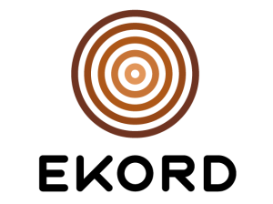 Ekord logo